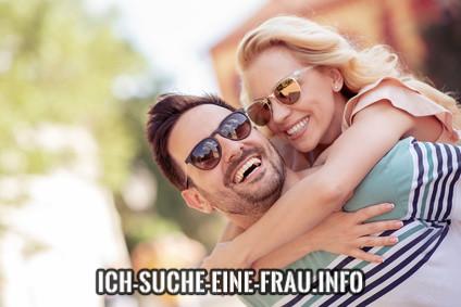 Find eine Partnerin