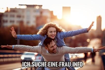 Ich suche eine Frau in Berlin