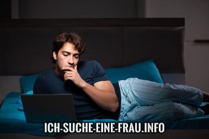 Ich suche eine Frau in Deutschland