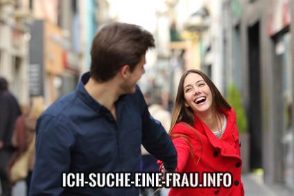 Ich suche eine Frau in Leipzig