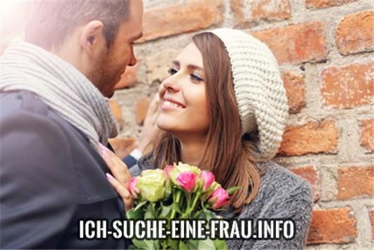 Ich suche eine Frau in Lübeck