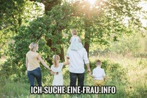 Suche Frau zum Familie gründen